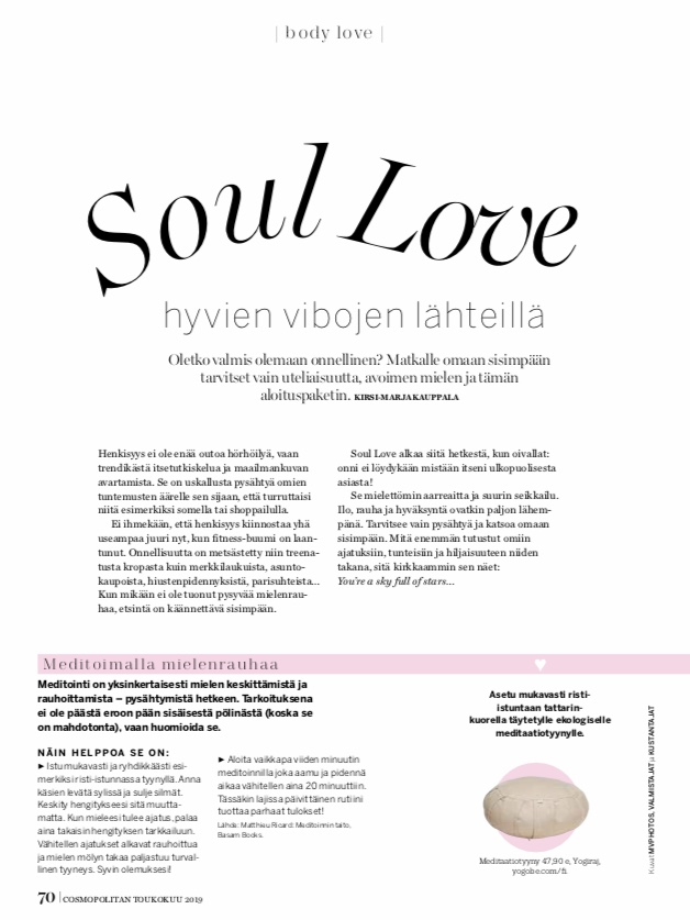 Soul love1